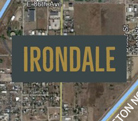 Comment on proposed plan for Irondale improvements at May 16 open house