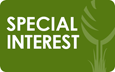 Special Interest Button