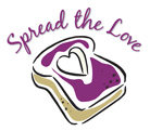 Spread the Love to support local food banks