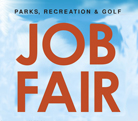 Commerce City Parks, Recreation & Golf is hosting a job fair!