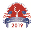 Nominate grand marshals for this year's Memorial Day parade