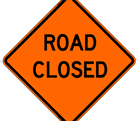 UPDATE: Closure extended into Saturday [E. 56th Avenue closed west of Vasquez Boulevard]